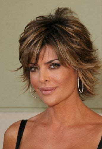 what is the texture of rinnas hair what is the texture of lisa rinnas hair lisa rinna s