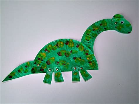 dinosaur arts and crafts for and craft for with paper plates new calendar