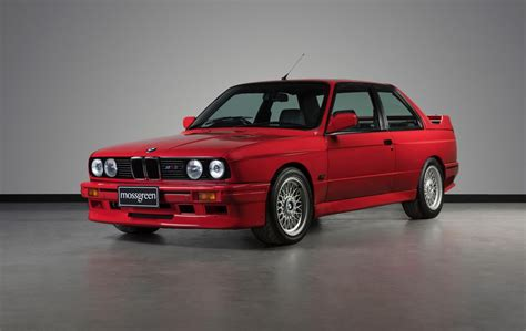 Bmw E30 1988 bmw e30 m3 evo 2