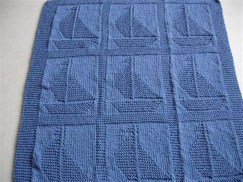 nautical blanket knitting pattern 17 best ideas about baby blanket knitting patterns on