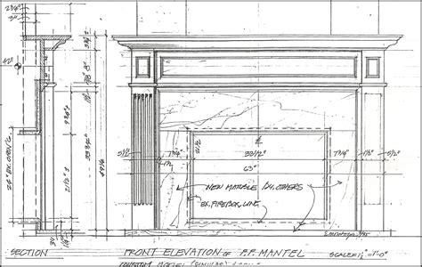 fireplace mantel woodworking plans fireplace mantel plans diy blueprint plans the