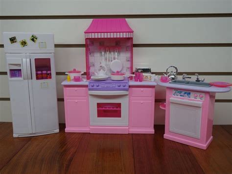dollhouse furniture kitchen size dollhouse furniture kitchen set ebay