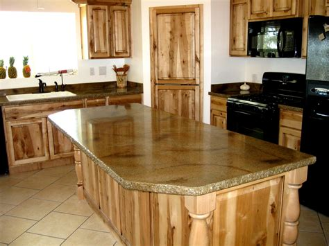Kitchen Island With Granite Countertop kitchen island countertop ideas the best inspiration for