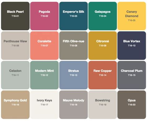 behr paint color of the year 2015 trends in decor for 2016 search 2016 trends and