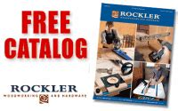 rockler woodworking and hardware catalog free woodworking hardware catalog