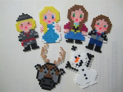 perler disney 1000 images about perler bead patterns on