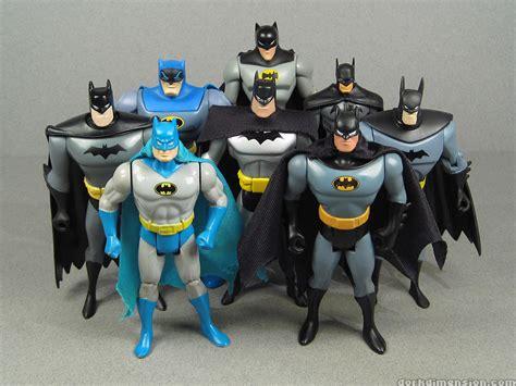 animated toys dork dimension tribute animated batman evolution