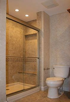 Bathroom Shower Makeovers by Bathroom Makeovers On Glass Block Shower Tub
