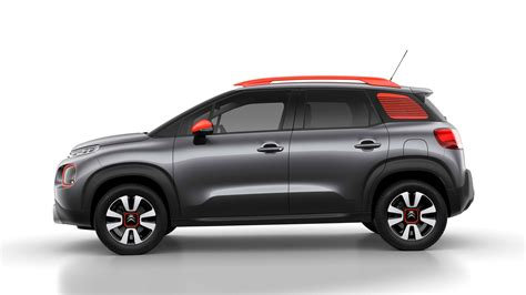 Citroen Aircross by Citro 235 N C3 Aircross Un Crossover Diferent