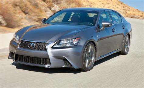 how to sell used cars 2013 lexus gs security system 2013 lexus gs350 awd gs350 f sport test review car and driver