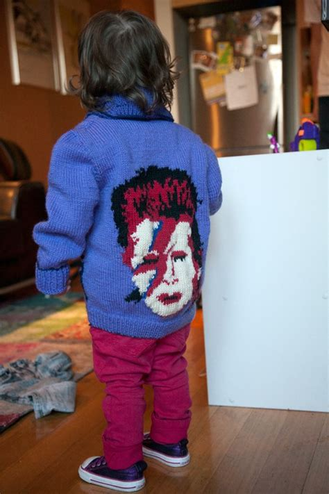 david bowie knitting pattern free david bowie grid for knitting and embroidery karla