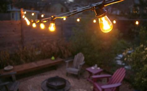 exterior string lights commercial commercial outdoor patio string lights decor ideasdecor