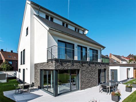 parement exterieur facade design de maison