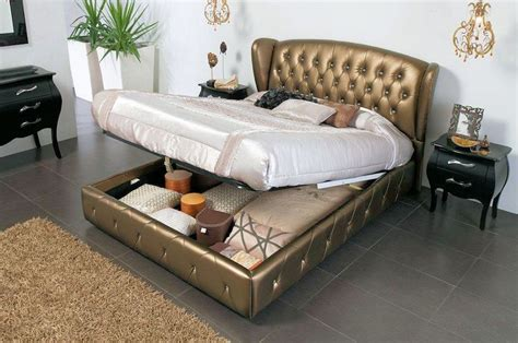 modern king size bed frame great king size bed frame with storage modern storage bed