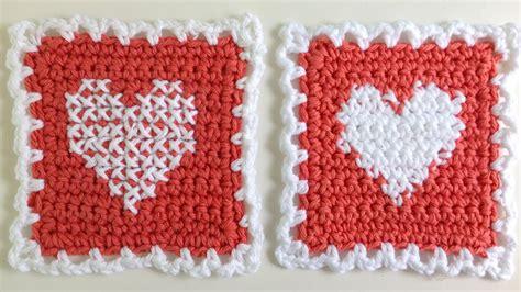 crochet vs knit blanket instarsia crochet vs cross stitch crochet left handed