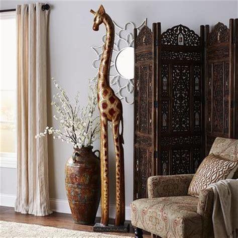 Giraffe Print Home Decor 25 best ideas about giraffe decor on pinterest string