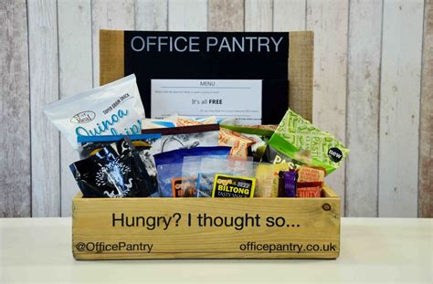 office food office pantry