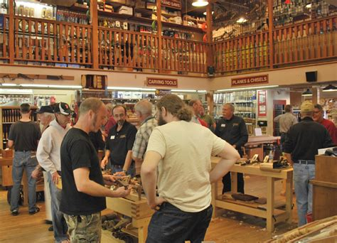 highland woodworking the highland woodworking fall 2014 open house a review