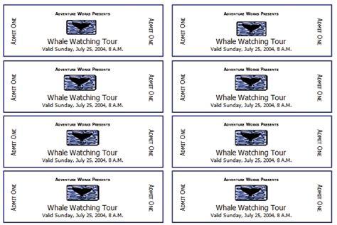 event ticket template peerpex