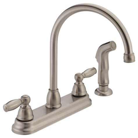 install delta kitchen faucet 100 install delta kitchen faucet how to replace a