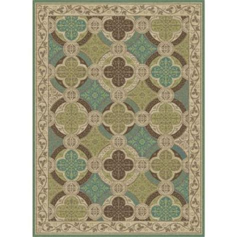 home depot area rugs 5x8 tayse rugs beige 5 ft 3 in x 7 ft 3 in