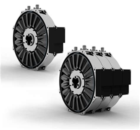 Automotive Electric Motor by Pm Used In Ultra Compact High Torque Electric Motors For