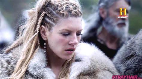 vikings hairstyles awesome new vikings hairstyles coming in season 4 strayhair