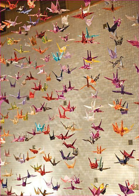 origami peace crane story 17 best images about carnegie textiles folds collection on