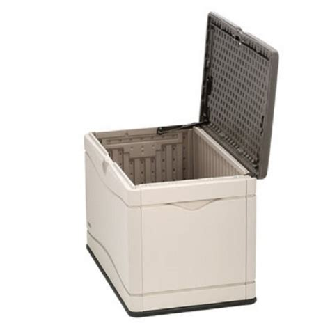 plastic patio storage boxes the pevensey 300l heavy duty plastic outdoor patio garden storage box medium sized leisure traders