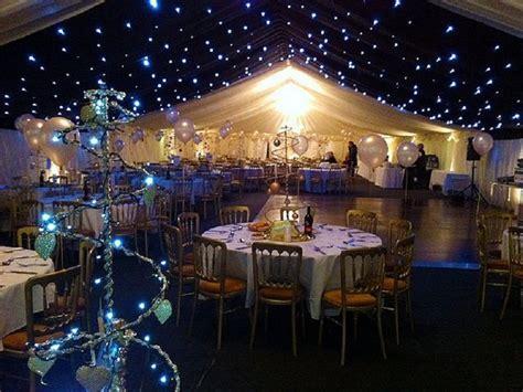 starry decorations starry night most wedding ideas