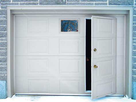 garage door with pedestrian door pedestrian door doors and warehouse doors