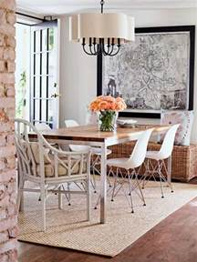 rug dining room how to a rug for your dining room