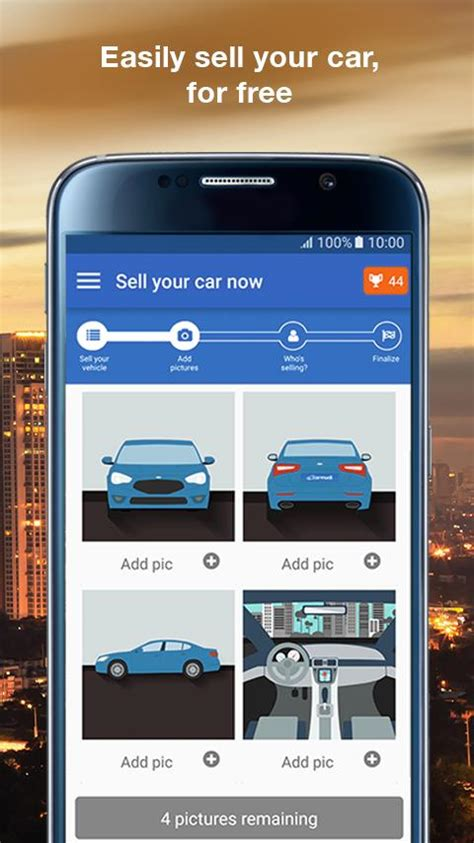 Used Car Apps by Carmudi Buy Sell New Used Cars Android Apps On Play