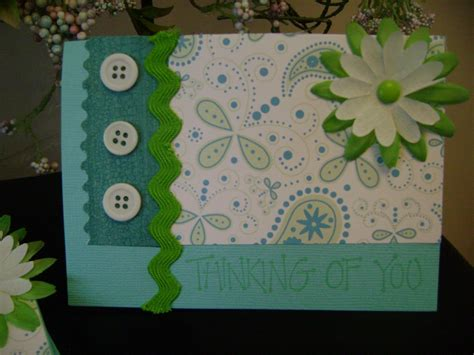 how to make a birthday card how to make a simple greeting card without a computer craft