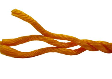 strands of ropes