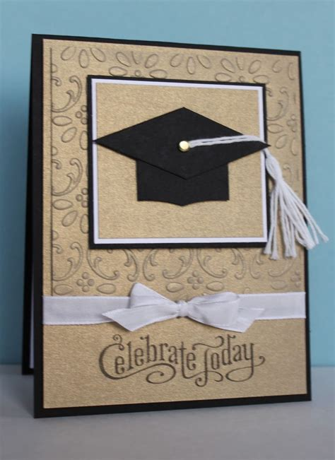 how to make a graduation cap card 25 best ideas about graduation cards handmade on