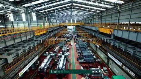 Hyundai Shipyard by Hystackers Hyundai Ship Building Doovi