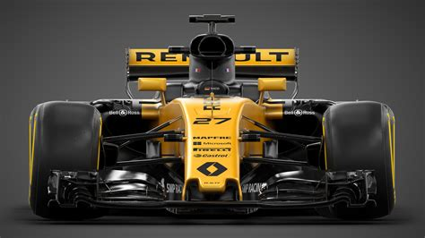 Formula 1 Car Wallpaper by 2017 Renault Rs17 Formula 1 Car Wallpaper Hd Car