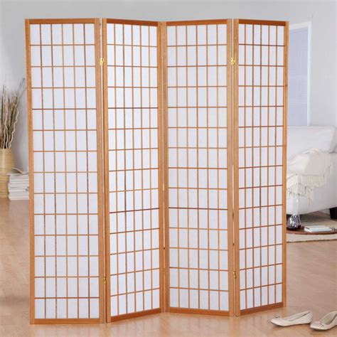 room divider used room dividers for creating new space my office ideas