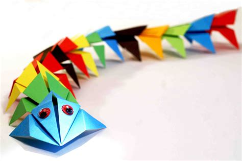 child origami paper craft for origami оrigami for diy