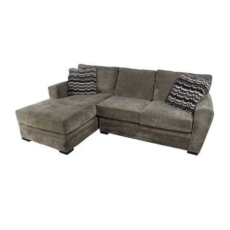 raymour and flanigan sectional sofa 52 raymour flanigan raymour flanigan artemis ii