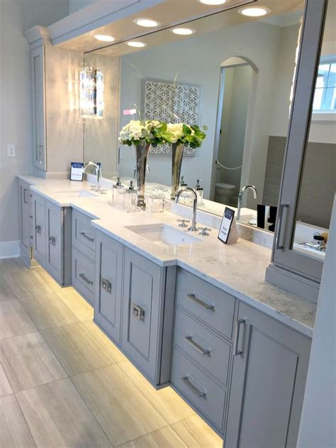 gray bathroom ideas best 25 gray bathroom vanities ideas on grey