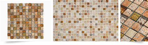 gold glass tile backsplash gold orange travertine glass backsplash tile backsplash