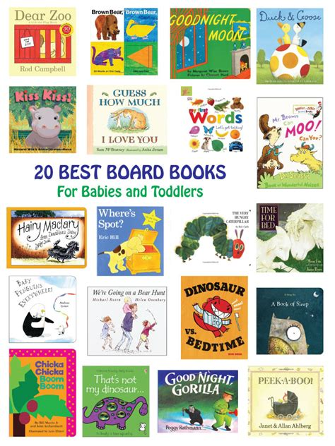 best picture books for babies 20 best board books for babies and toddlers fish