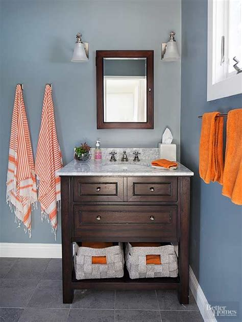 Spa Bathroom Color Schemes by The 25 Best Bathroom Color Schemes Ideas On