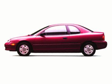 how cars work for dummies 1996 dodge neon auto manual 1996 dodge neon styles features highlights