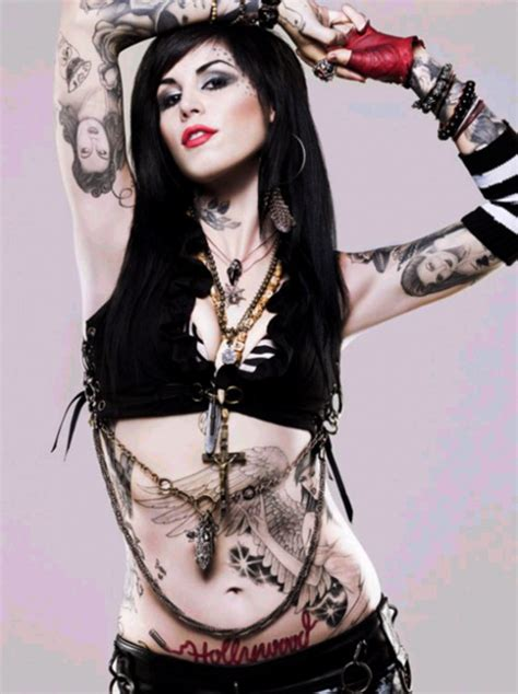 things you don t know about kat von d