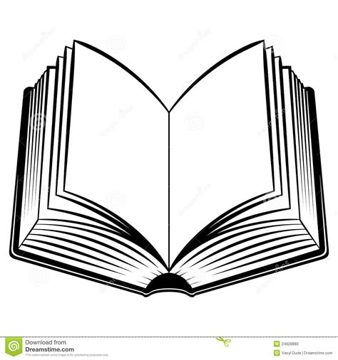 outline picture of a book open book black and white clipart clipart suggest