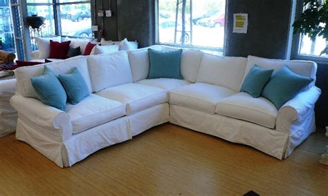 slipcover sectional sofas slipcover for sectional denim slipcover sectional sofa