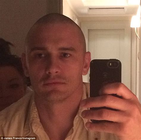 james franco shaves head for new film zeroville daily